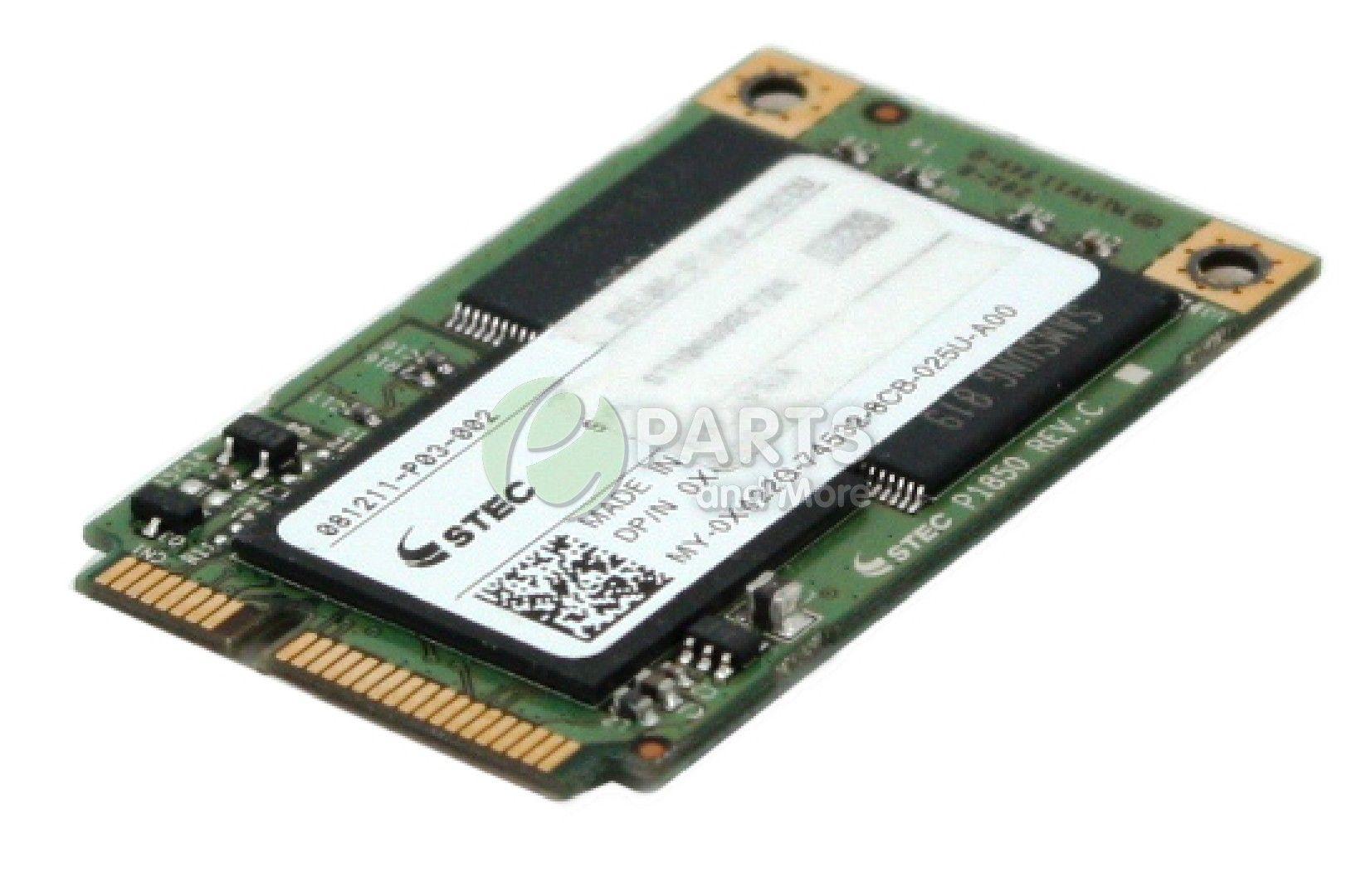 Dell Inspiron Mini 910 PCIe Laptop SSD 16GB Hard Drive X422G