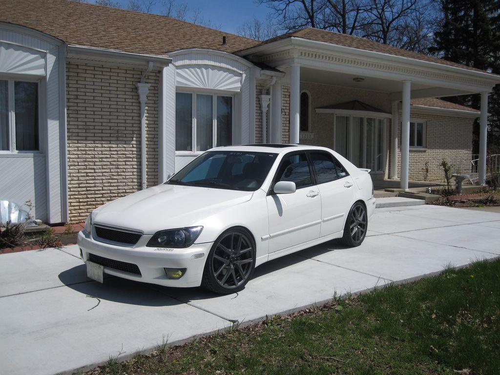 19 LFA Wheels Rims Fit Lexus IS300 IS250 is350 Is F