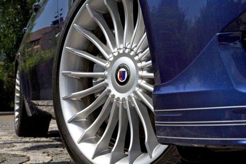 20x8 5 B7 Style Wheels 5x120 Rim Fit BMW 525i 528i 535i 645 745 750