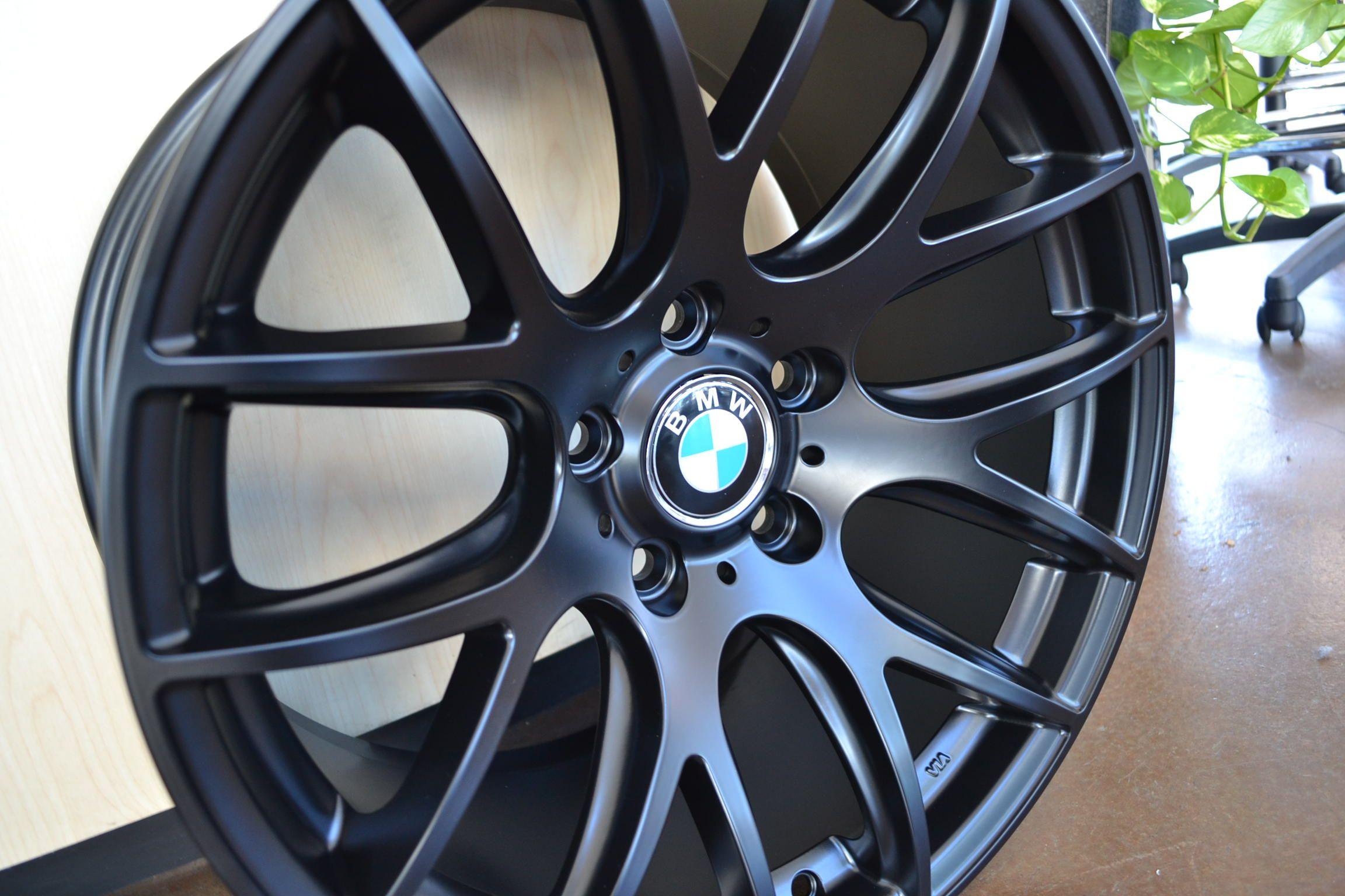 19 BMW Wheels Rims Tires 740i 740LI 745i 745LI E65 E66