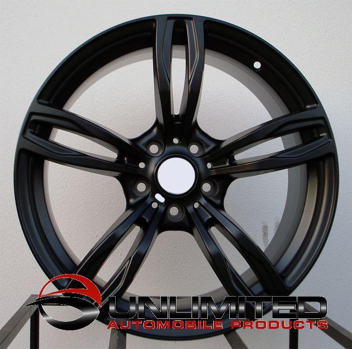 19 2012 M5 Wheels Rims Fit BMW E38 728i 730i 735i 740i 740IL