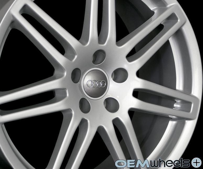 LINE STYLE WHEELS FITS AUDI VW A4 S4 A5 S5 A6 S6 A8 Q5 CC PASSAT RIMS