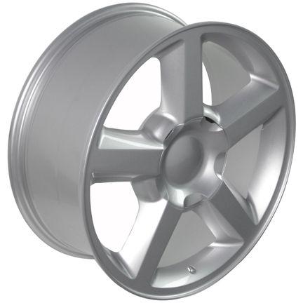 20 Tahoe Wheels 20x8 5 Rims Fit Chevrolet GMC Cadillac Set
