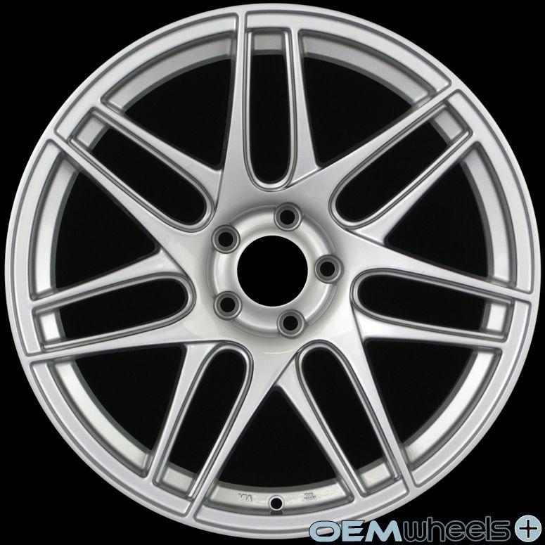 CX R STYLE WHEELS FITS AUDI VW A4 S4 A5 S5 A6 A8 S8 Q5 CC PASSAT RIMS