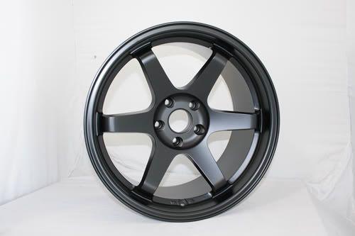 18 Varrstoen Staggered Wheels Rims Fit Nissan 300zx 350Z 370Z