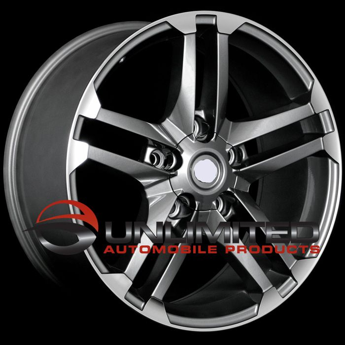 20 TRD Wheels Rims Fits Toyota Tundra Sequoia Land Cruiser Lexus