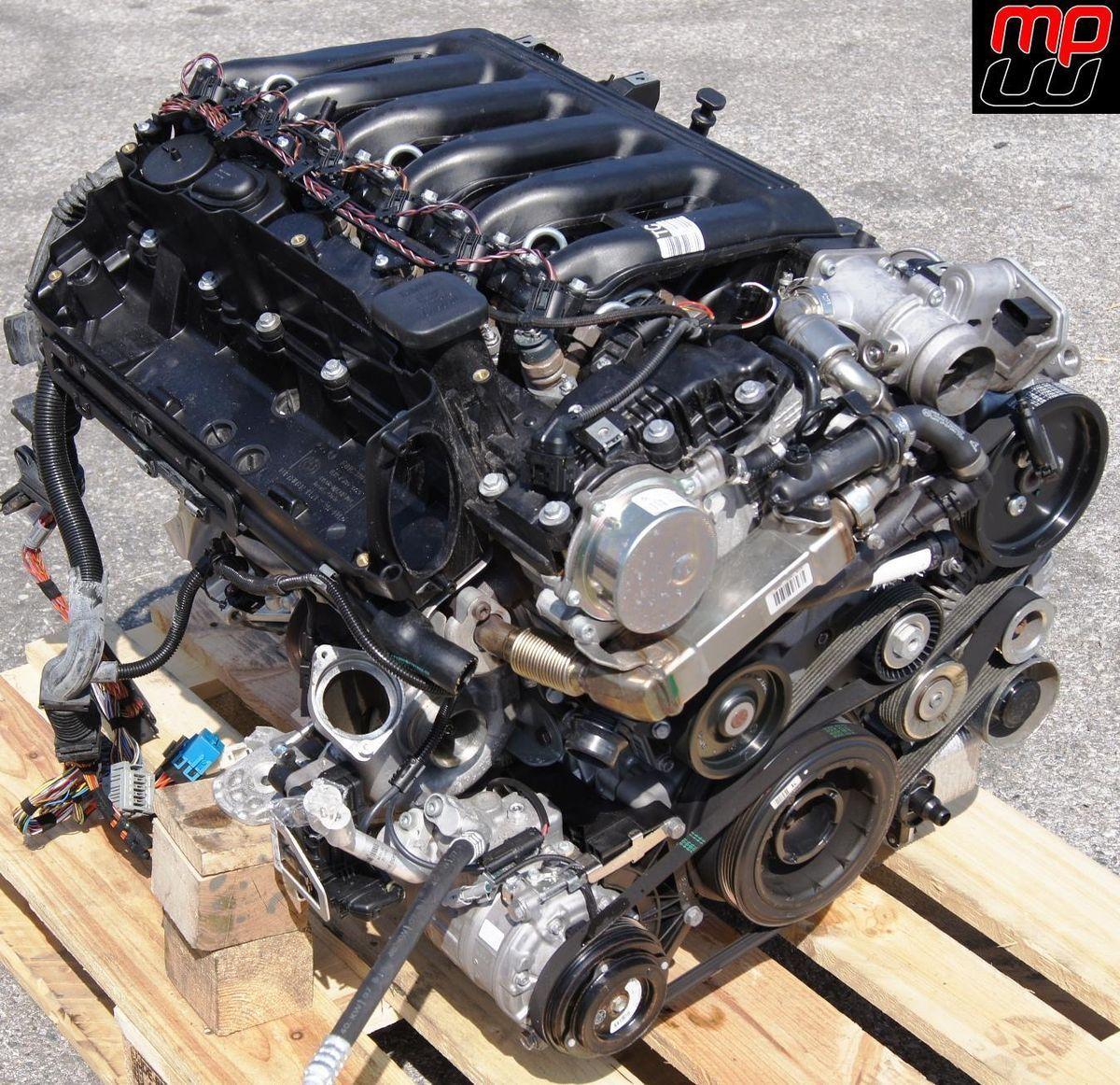 Bmw N63 Engine Diagram