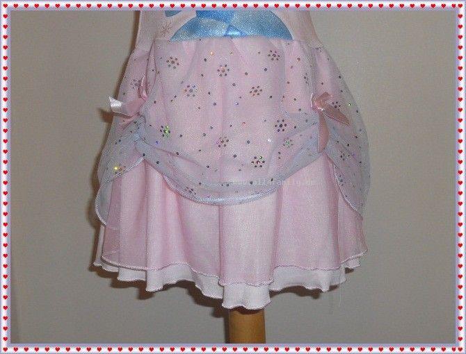 DISNEY Princess Cinderella Kostüm / Nachthemd Gr. 92/98