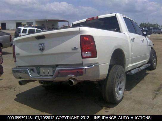 Dodge truck vin breakdown